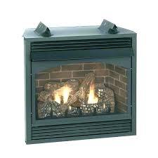 fireplace insert blower motor gas fan