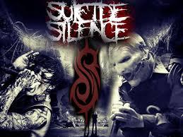 silence x slipknot wallpaper by