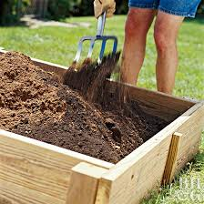 improving clay soil better homes