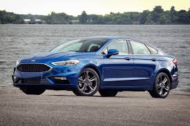 2017 ford fusion review ratings specs