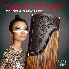 Bei Bei & Shawn Lee: Year Of The Funky (CD) – jpc