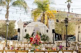 handmade santa barbara sunken gardens