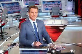 Shepard Smith Leaves Fox News | PEOPLE.com