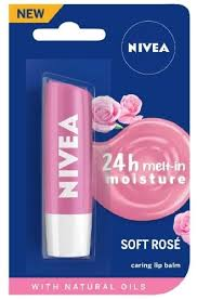 9 best pink lip balms in india with