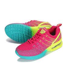 au femmes casual respirant engrener chaussures sport course À ...