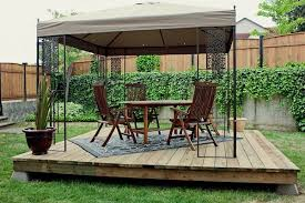 floating deck ideas pictures