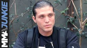 Brian Ortega full media lunch interview ...