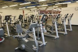 fitness center information s