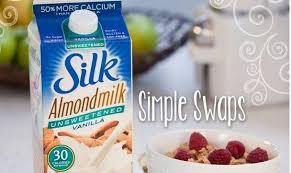 brand also under fire in almond milk