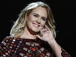 Rumour has it Adele's new 'boyfriend' is US hip hop producer ...