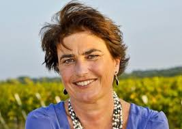 Catherine Leparmentier Dayot - International Wine Tourism Conference