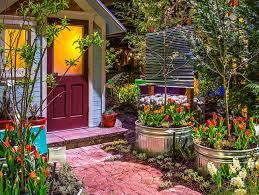 2017 northwest flower and garden show
