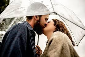 rain kiss | Photo, Photo and video, Instagram photo