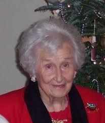 Obituary of Bertha Smith | Williams-Westbury Funeral Home - Proudly...