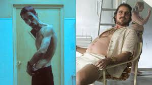 Christian Bale Body Transformations ...