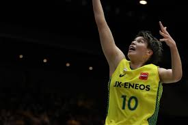 Seattle Storm championship roster might ...