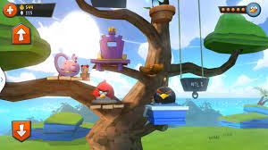 Angry Birds Go! Review - Like Mario Kart But Not - AndroidShock