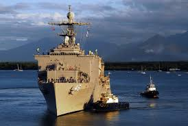 naval ship on ocean hd wallpaper