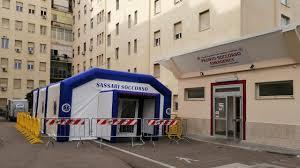 Coronavirus, i sardi contagiati salgono a sei - La Nuova Sardegna ...