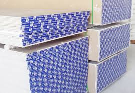 hada gypsum boards 12mm