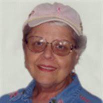 Myrtle E. Tenenberg Obituary - Visitation & Funeral Information