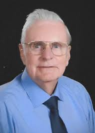 Jack Arnold Sauer - Groce Funeral Home