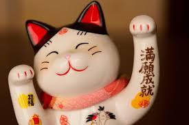 「招き猫の無料写真」の画像検索結果