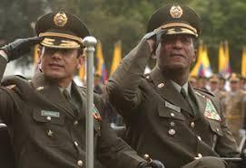 Luis Alberto Moore hace historia al ser el primer general negro de ...