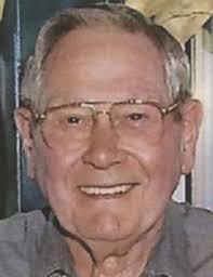 Obituary of BYRON W. HARRIS | Frain Mortuary