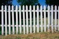 Fence Meaning In The Cambridge English Dictionary