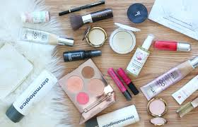 my beauty must haves for summer 2017