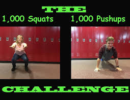34-Abigail Myers and Mason Wright are Two Students Urging You to Include  Squats and Push Ups in your Curriculum | James Alan Sturtevant