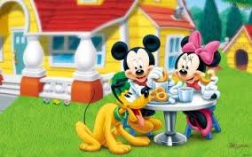 32 minnie mouse hd wallpapers
