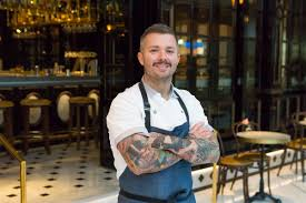 Dine Like Bardot Brasserie's Joshua Smith at These Las Vegas Restaurants -  Eater Vegas
