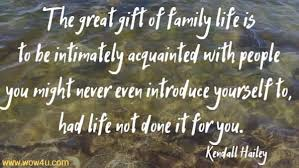 family quotes inspirational words of wisdom