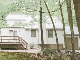 3br house vacation al in pocono