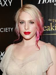 Casey LaBow | Celebrities With Coloured Hair | POPSUGAR Beauty ...