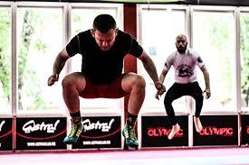 hitt bodyweight workout