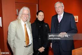 Tom Otterness, Coleen Fitzgibbon and Arthur Fleischer attend The ...