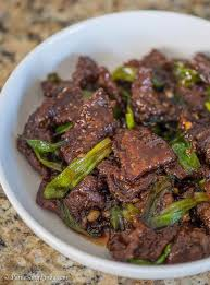 how to cook mongolian beef panlasang