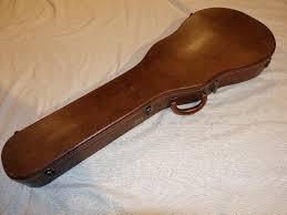 relic guitar cases
