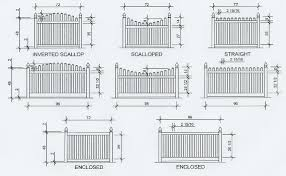 Honey Fitz White Picket Fences White Picket Fence Picket Fence Fence