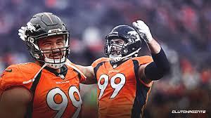 Broncos news: Adam Gotsis is loving Denver's new defense