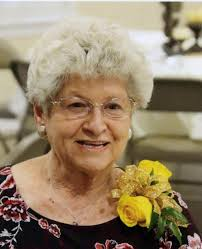 Obituary for Viola Rich Marshall | Carter Funeral Home