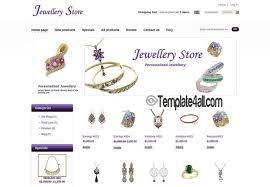 purple jewelry zencart template
