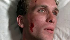And So It Begins...: In Character: Peter Greene