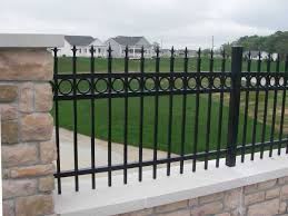 Pin On Residential Fences