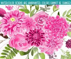 Flowers Plants Stickers By Stephanie