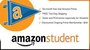 Amazon Student Prime Logo - LogoDix