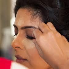 pooja mehta makeup artist hmaan